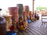 Clay Pots & More (((SALE))) in Kingwood, Texas