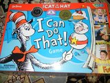 CAT IN THE HAT GAME in CyFair, Texas