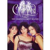 Charmed 1,2,3,4.6 in very good conidition.+ (DVD) in Leesville, Louisiana
