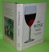 Book about wine in Bolingbrook, Illinois