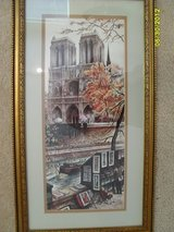 Scenes of Italy in the Fall - Set of 2 in Aurora, Illinois