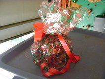 Christmas Mug With Individually-Wrapped Candies in Kingwood, Texas