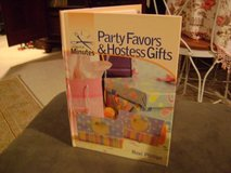 """Party Favors & Hostess Gifts"" - Hardback Book in Kingwood, Texas"