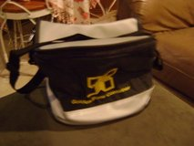 Insulated Zippered Lunch Bag --  Brand New in Kingwood, Texas