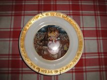 Hans Christian Anderson collectors plate in Spring, Texas